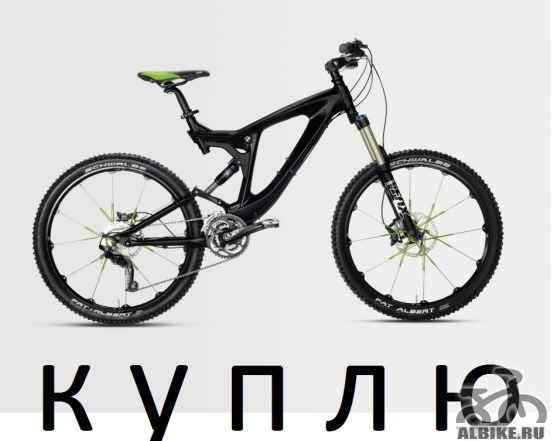 Norco, GT, велер