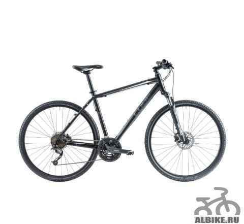 Велосипед куб 2014 curve PRO