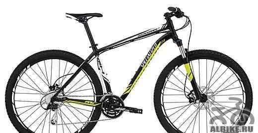 Продам велосипед Specialized Rockhopper 29 (2012)