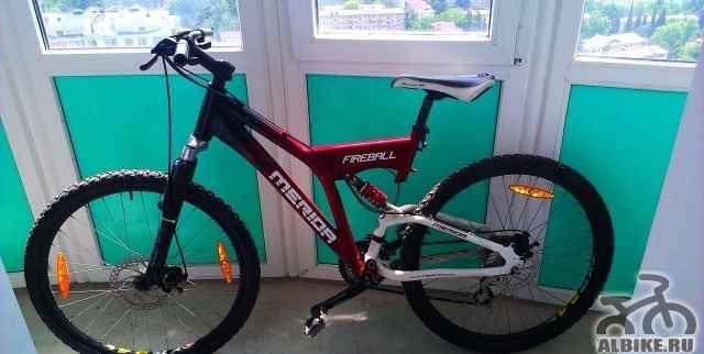 Продам велосипед Merida Fireball D