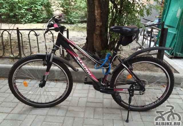 Женский горный велосипед Stern Электра