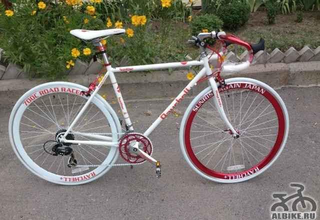 Велосипед Raychell+ R+ 714 SunRise (Япония)