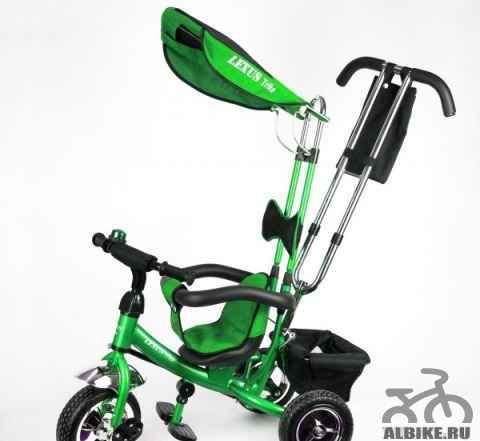 """Велосипеды """"lexus trike"""" по акции"""