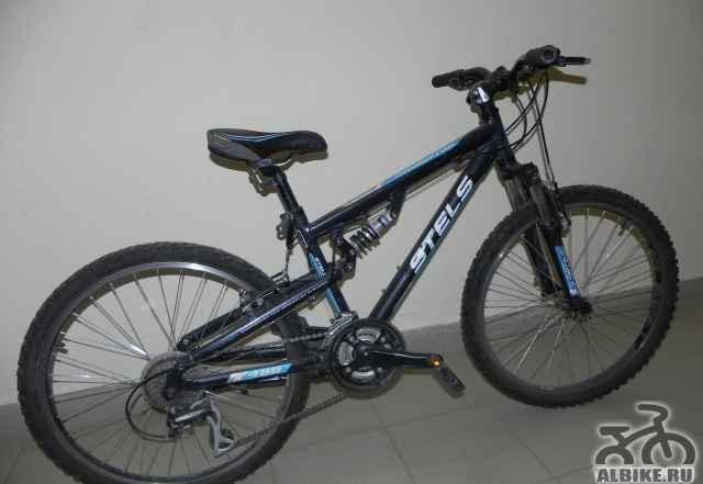 Продам Велосипед стелс Навигатор 490