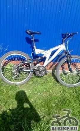 Продам велосипед(возможен обмен на пневматику)