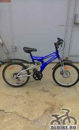 Продам велосипед подрастковый