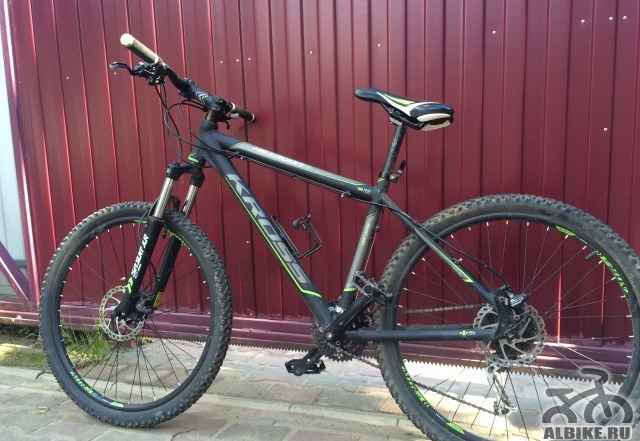 Велосипед Kross Hexagon X8
