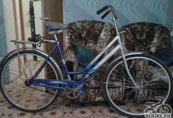 Подаю велосипет Тop Gir