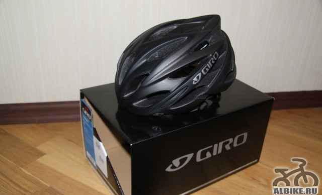 Шлем велосипедный S