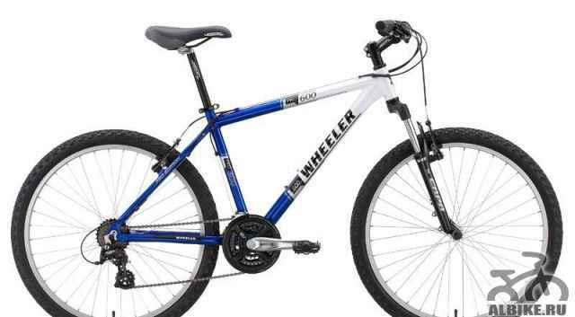 Велосипед Велер pro 600