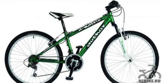 Велосипед author a-матрикс б/у