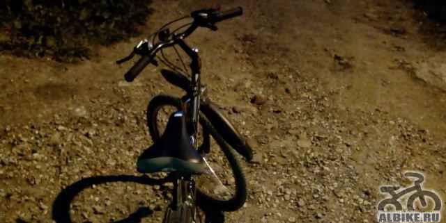 Скоросной велосипед Стелс