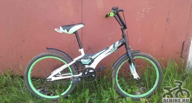 Велосипед Шарп