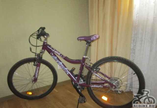 Велосипед подростковый для девочек Stern Leeloo
