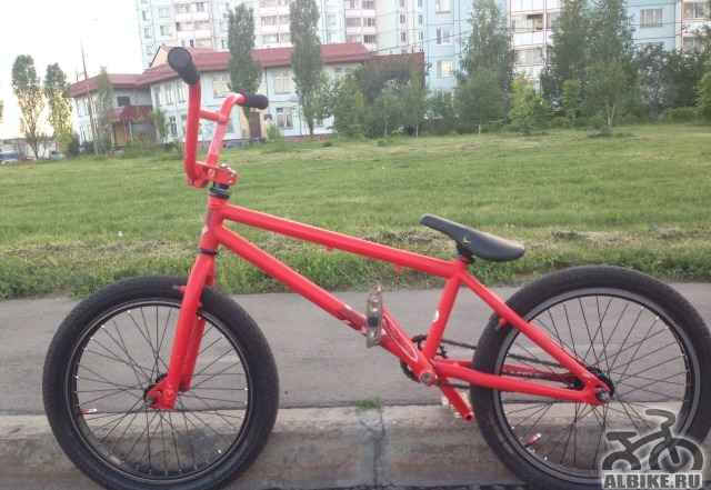 Продам легкий BMX