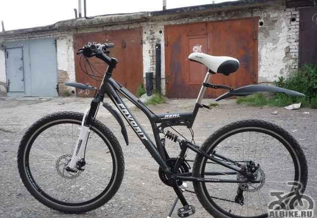 Велосипед Фаворит Real 918 Disk