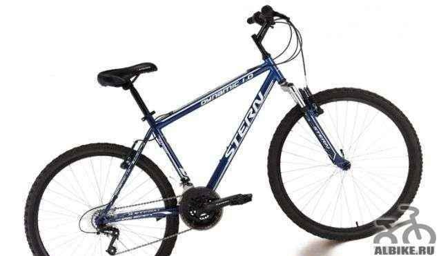 Продам велосипед Stern Dynamic 1.0