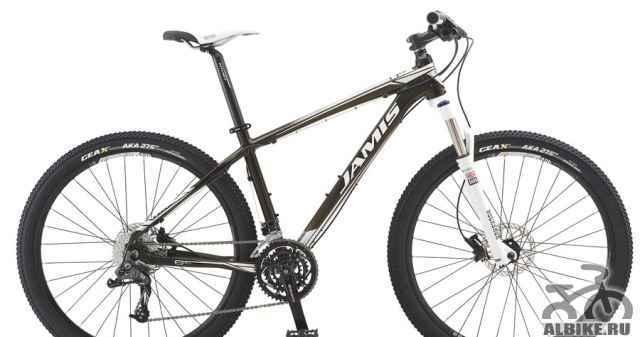 Продам горный велосипед Jamis Nemesis 650 Comp