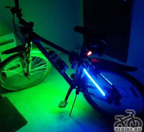 """Надежный велосипед Стелс Навигатор 630 26"""""""