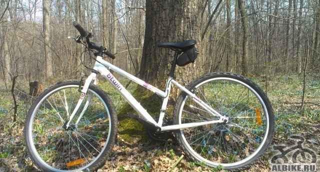 Горный велосипед BiTwin