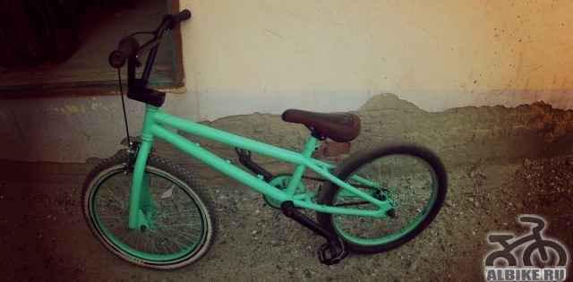 Качественный BMX