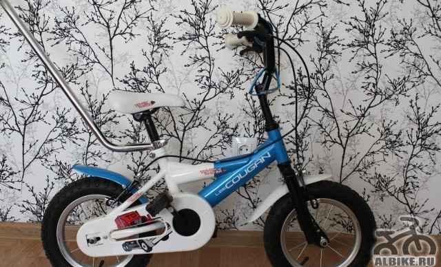 4-х колесный велосипед Lee Cougan Трак