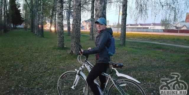 Велосипед стелс miss 7300