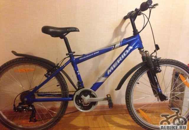Велосипед Merida Kalahari 510