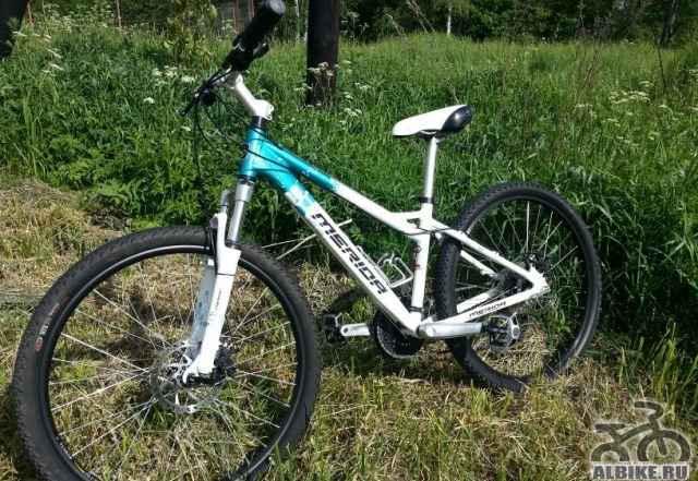 Женский велосипед merida juliet 40