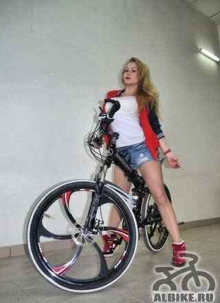Велосипеды. (Женские )