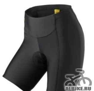 Новые велошорты женские, размер 50-52 или XL