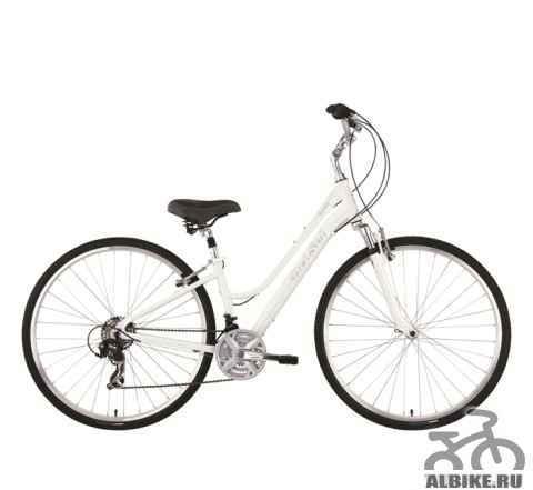 Велосиед новый