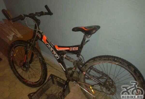 Продам велосипед мтр