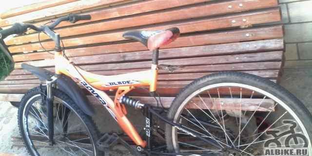 Продам велосипед ровер