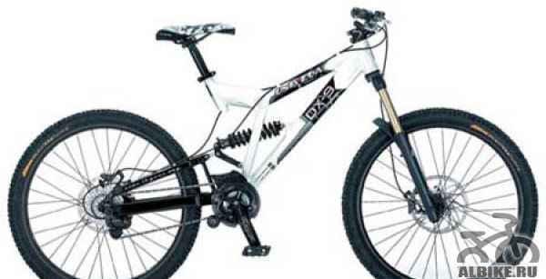 Редкий крутой велосипед Univega Альпина Ram DX-9