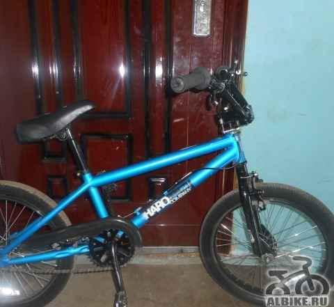 Продам велосипед на ребёнка 8-10 лет