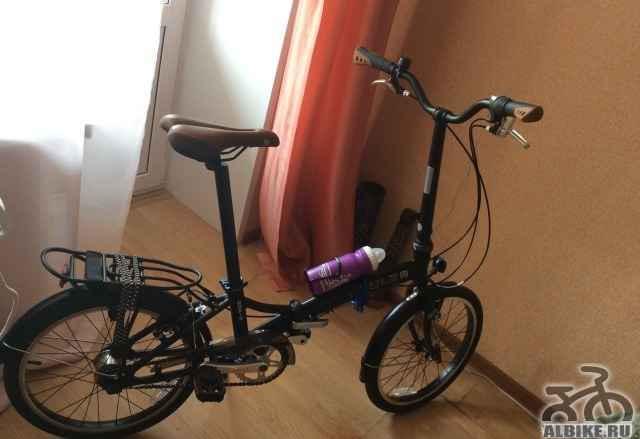 Shulz Goa 3 V-Brake