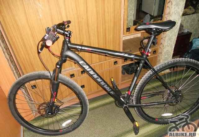 Продам велосипед Cannondale Трейл 6