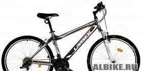 Продам скоростной велосипед larsen