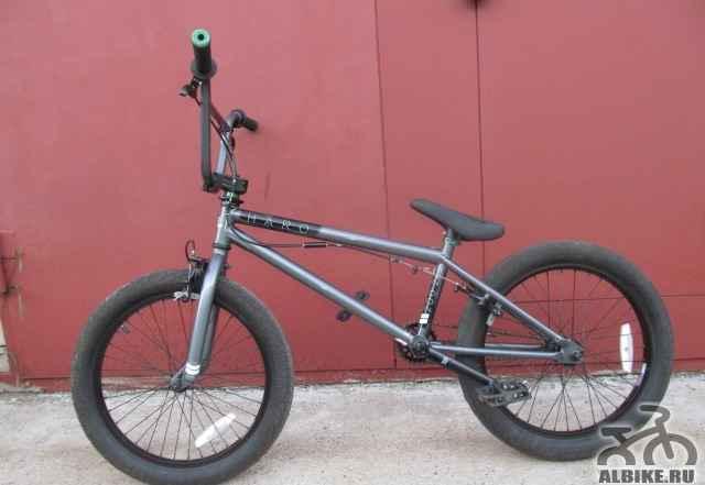 BMX Haro 200.2 в отличном состоянии