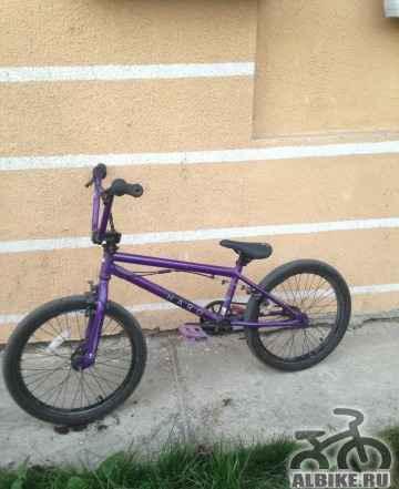 Продается BMX haro