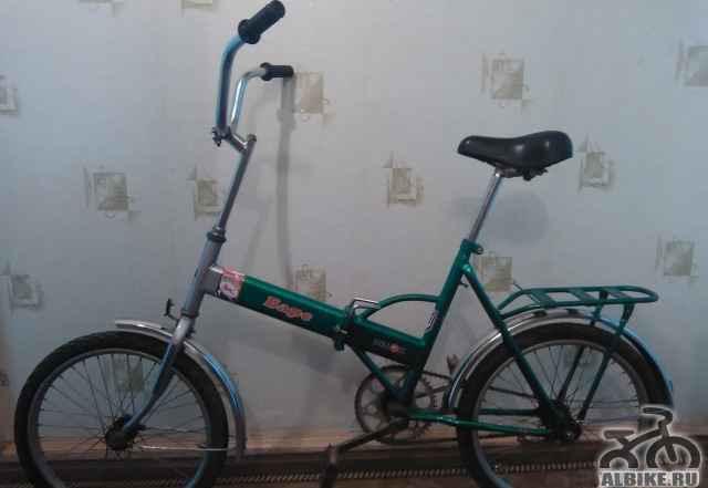 "Велосипед ""Барс"""