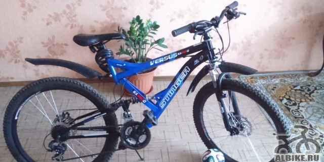 Продается велосипед стингер Версус SX350D