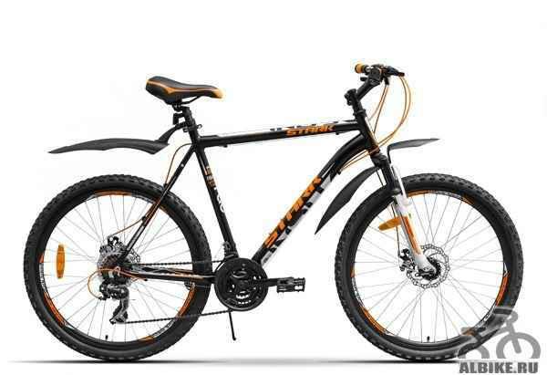 Велосипед Stark Инди Disс
