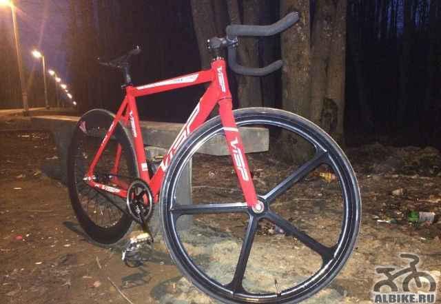 Велосипед, Fixed Гир, Fix, Фикс