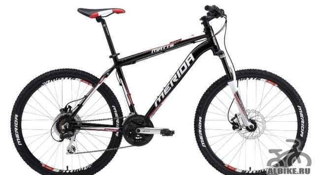 "Продаю велосипед Merida Matts 40-MD/20"" (2012)"
