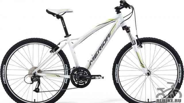 """Продаю велосипед Merida Juliet 100-V/18"""" (2011)"""