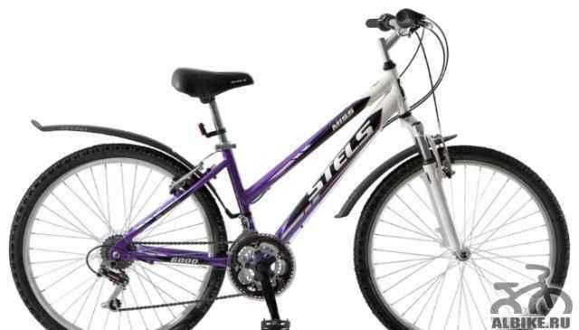 Продам велосипед Стелс Miss 6000