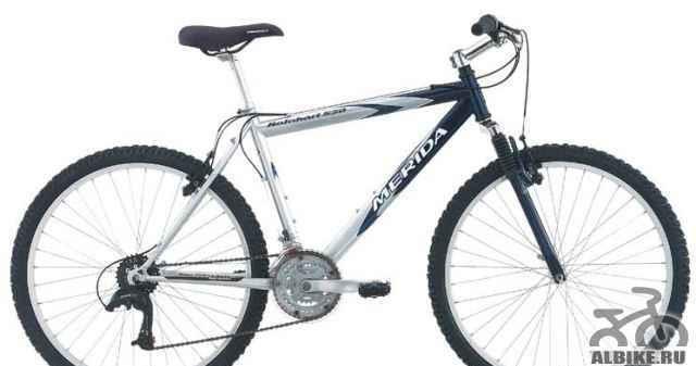 Велосипед Merida Kalahari 530 б/у