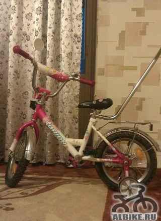 Велосипед орион Мэджик